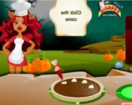Monster High epic pie online
